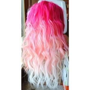 A Bazillion of Colours in Hair: to DYE or not to DYE?! And WHERE is There a Day Dye?! « London Moore: Beauty on imgfave