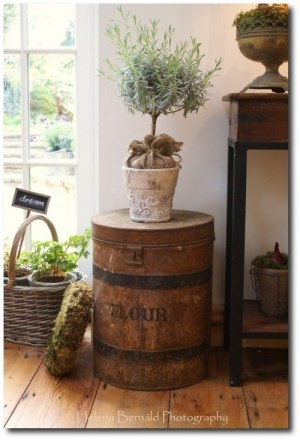 primitive home decorating 10 ideas