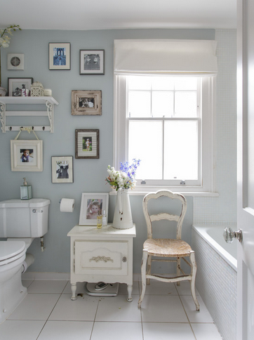 Shabby Chic Country