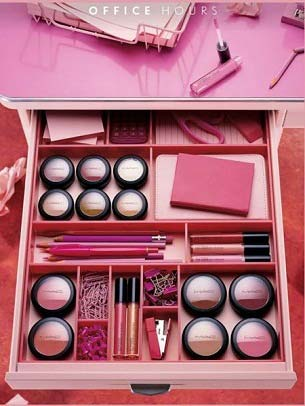 MAC Office Hours Makeup Collection for Fall