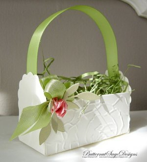 Spring Gift Bags. See more directions