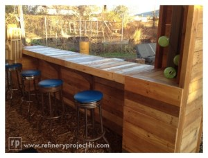 Pallet furniture Projects  in different ideas and plans.
