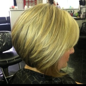Trendy Short Bob Hairstyles for Women 2014 - 2015