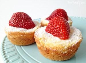 cheesecake-bites