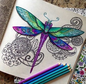 Absolutely Beautiful Zentangle patterns For Many Use (36)