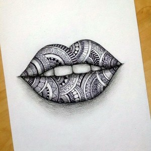 Absolutely Beautiful Zentangle patterns For Many Use (43)