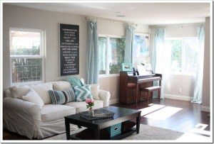 sherwin williams agreeable gray and worldy gray are 2 of the best gray or greige paint colours for any room