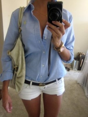 Simple and cute Outfits for Women