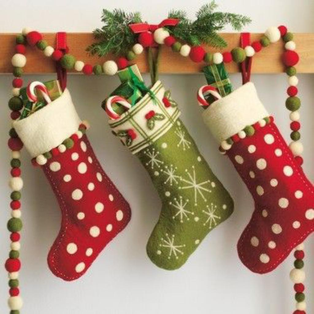 Christmas Stocking | Make Christmas Stocking | Christmas Stocking …