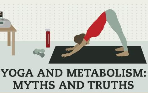 Find out which yoga poses will boost your metabolism throughout the day!