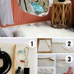 How To Make An Easy Diy Hammock Chair For Bedroom How Do