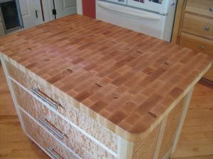 contemporary-butcher-block-countertop-for-chic-kitchen-decor-idea