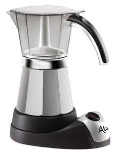 Delonghi Emk6 Alicia Moka Espresso Maker