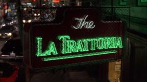 The La Tratoria