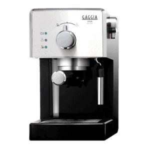 Gaggia Viva Coffee Machine.