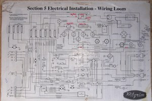 Kit Car Wiring Diagram  Somurich