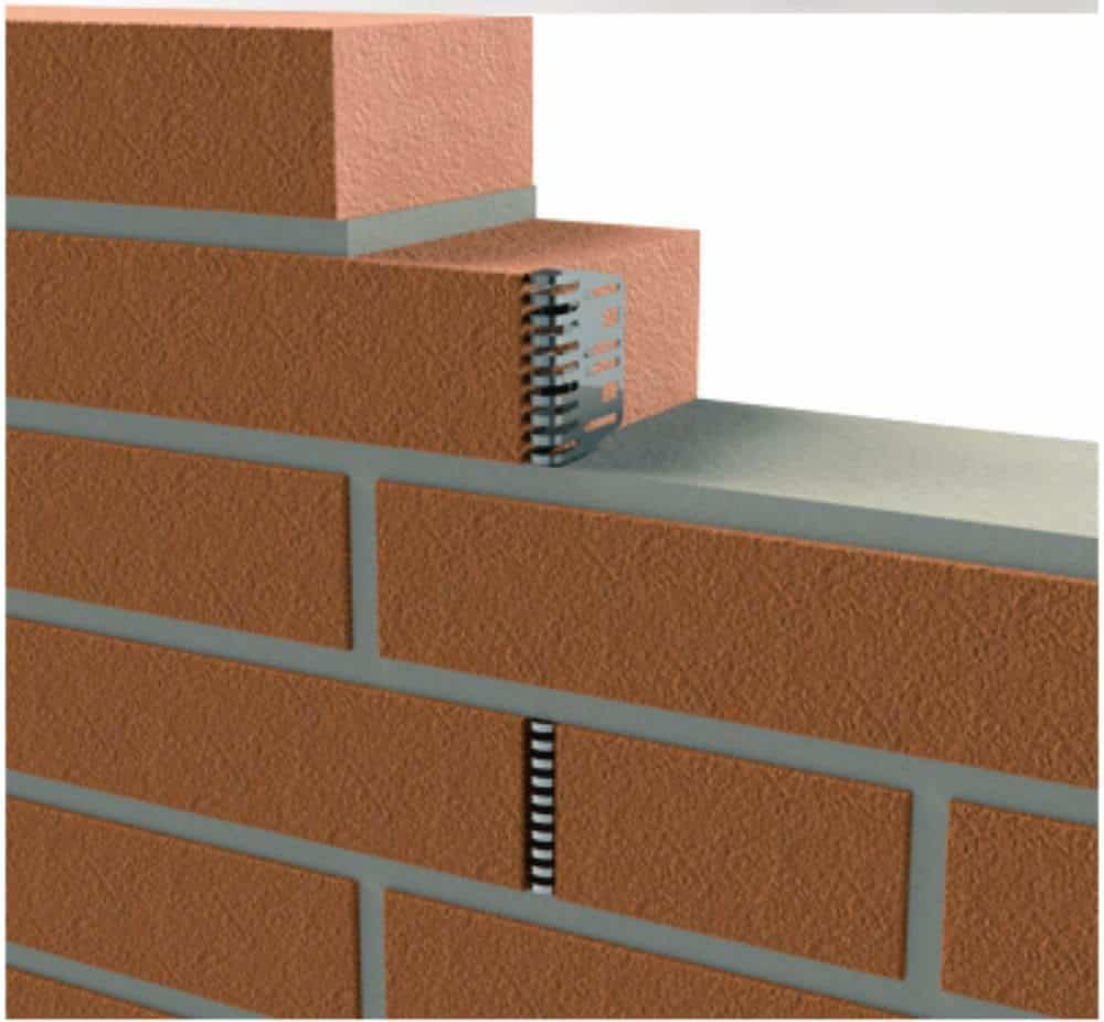 How To Fill Holes In Brick Mortar