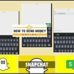 5 Steps to send money Snapchat