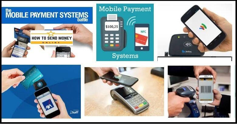 mobile payments systems