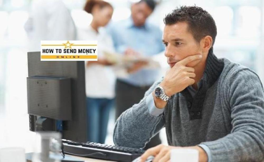 Walmart Money Transfers - How To make a Money Transfer Online