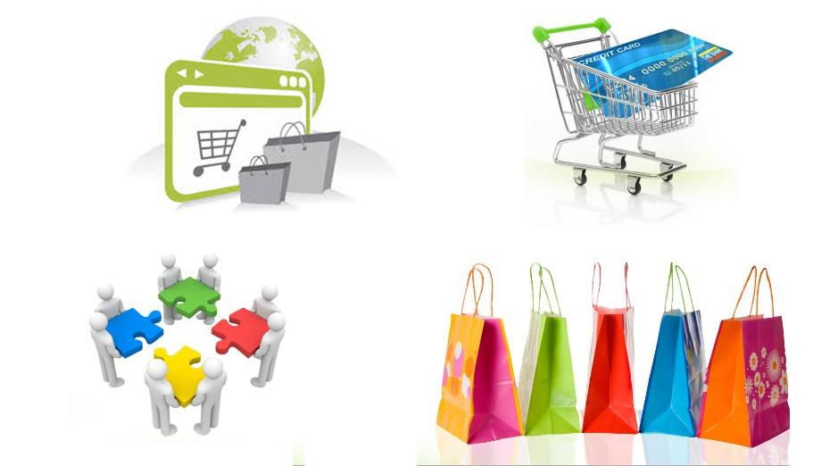 5 бързи и евтини решения за навлизане в електронната търговия