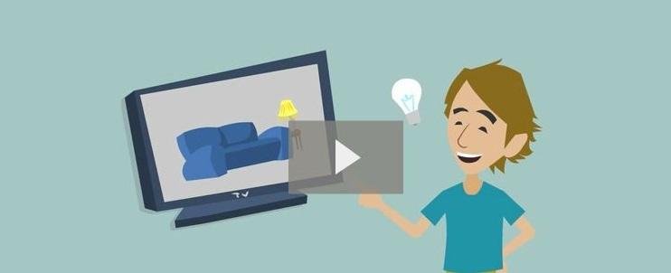 Видео съдържание за онлайн магазини