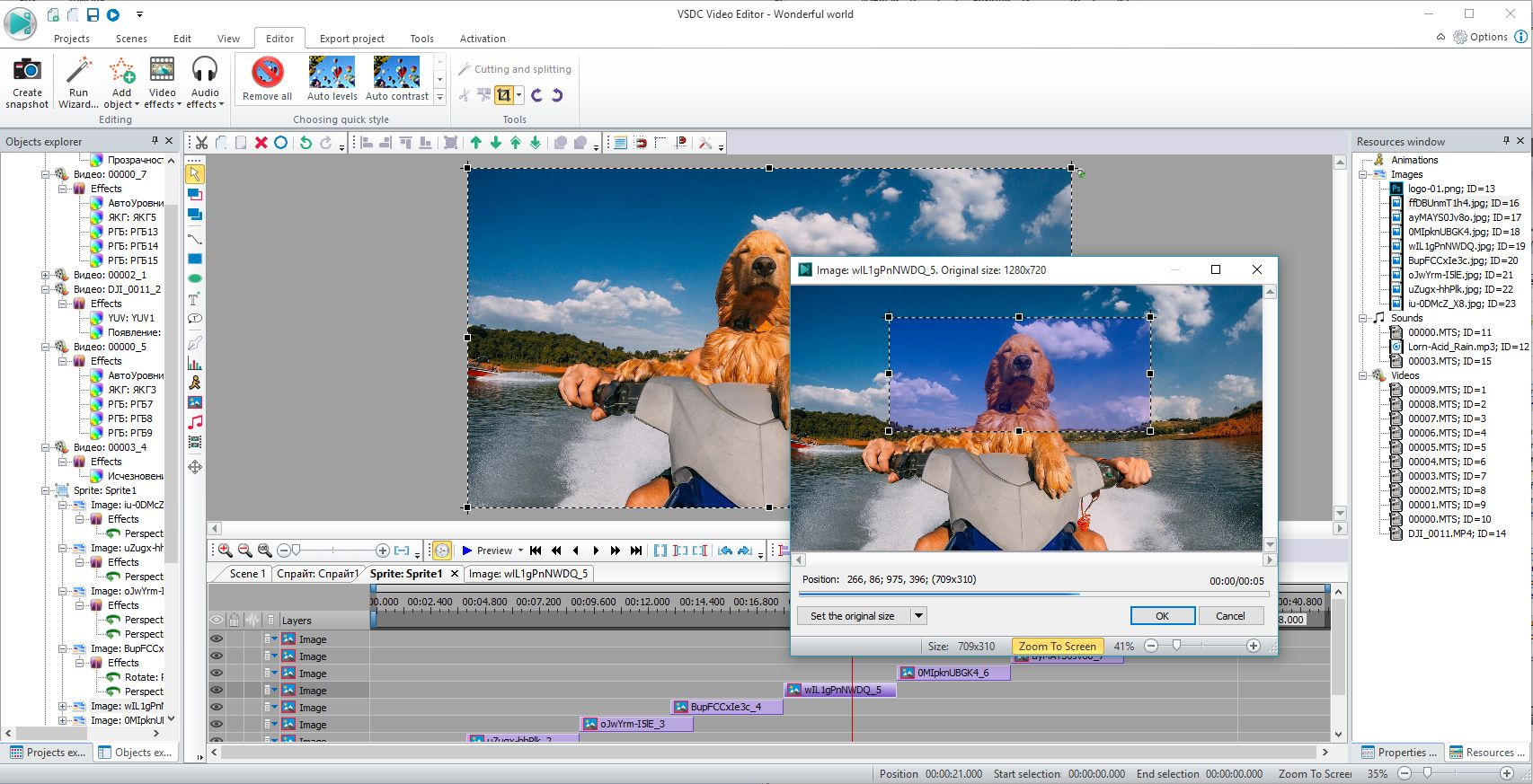 Free Ide 9 Best Free And Opensource Video Editing Software For Windows