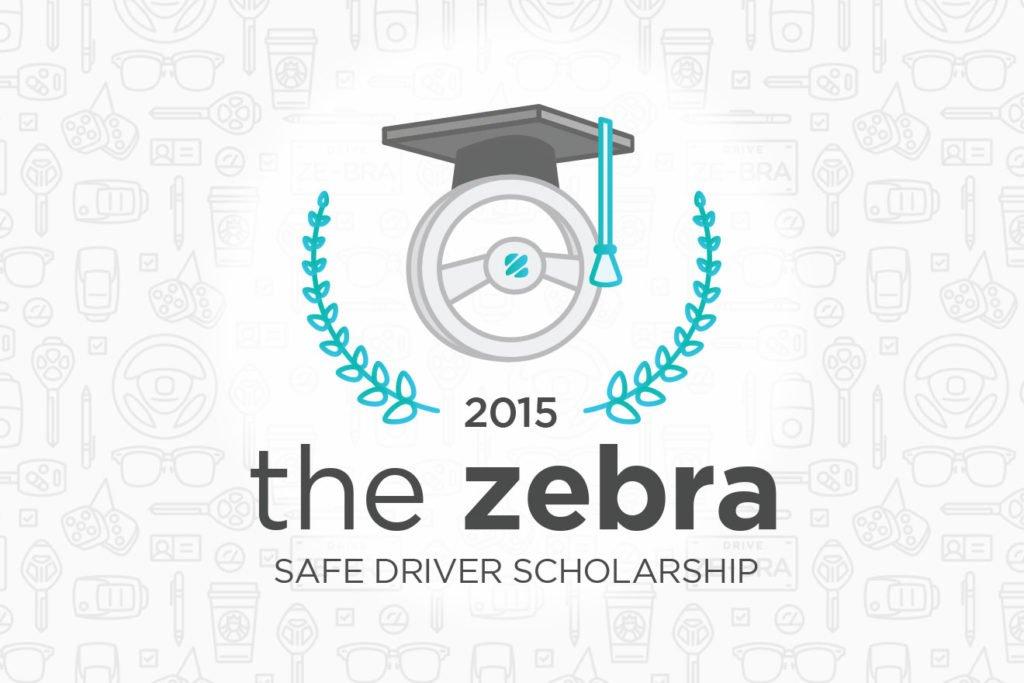 The Zebra Safe Driver College Scholarship