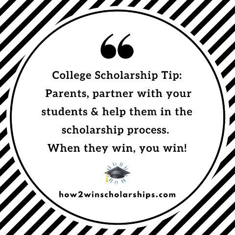 3 Heartfelt Reasons Why I LOVE College Scholarships