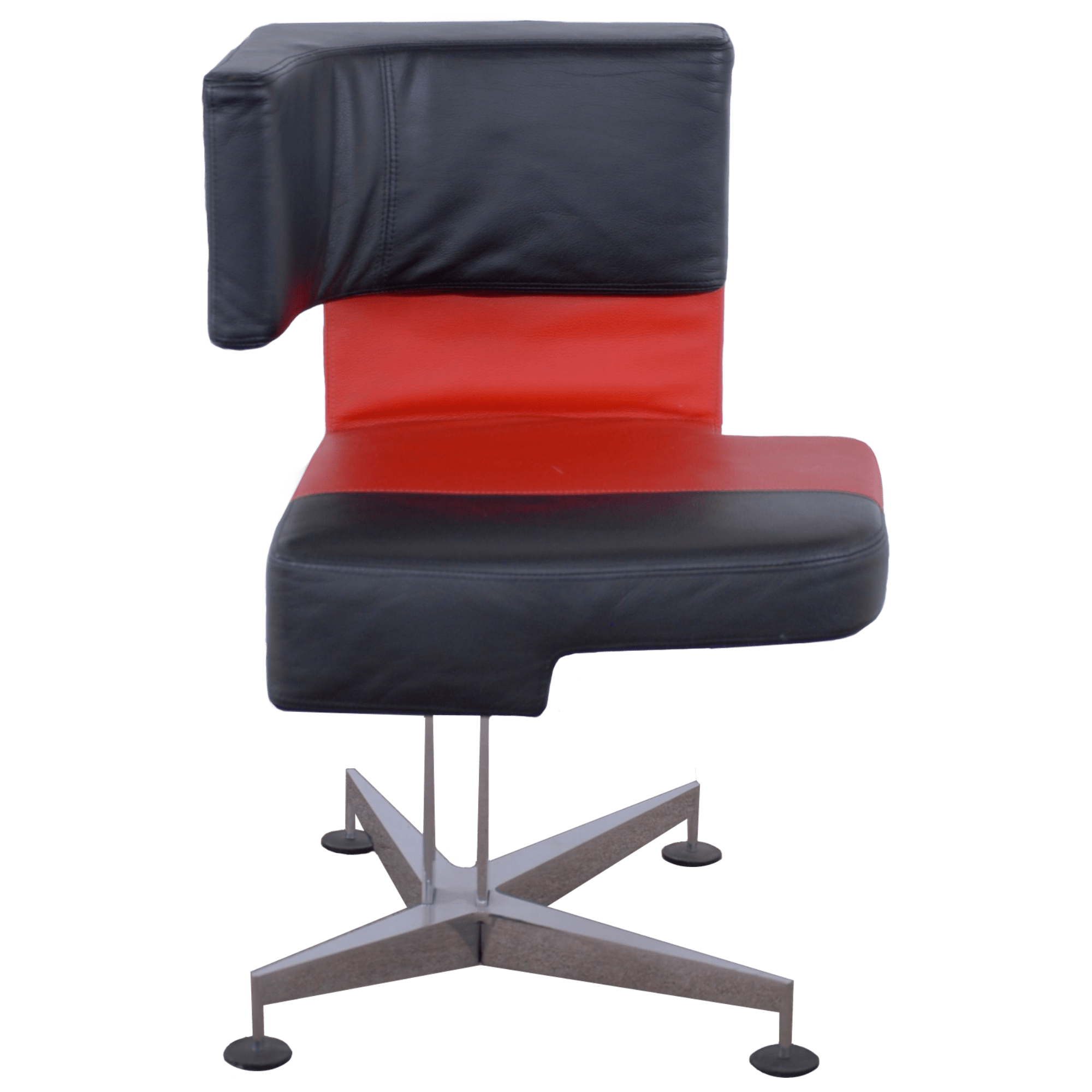 Red Desk Chair Marc Newson Style Desk Chair By Sedus