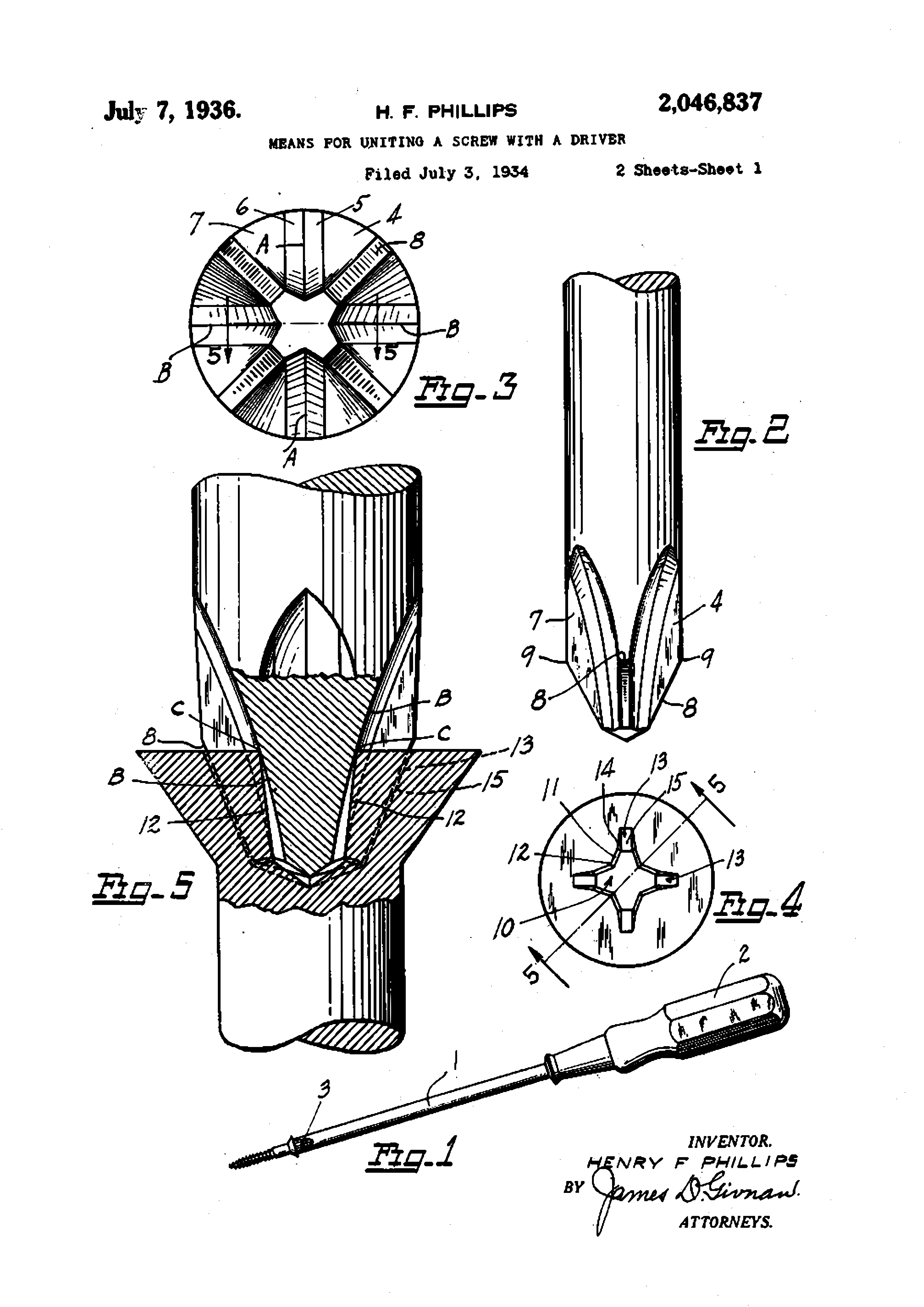 Free Iconic Patent Art from How a Car Works