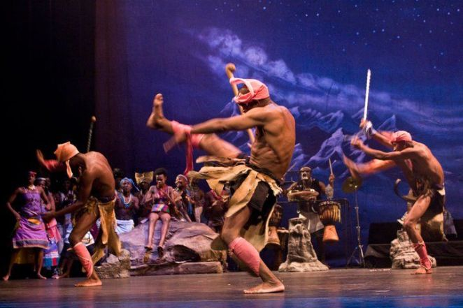 South Africa National Arts Festival