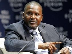 The Richest Man In Africa, Aliko Dangote Set To Build N200b University In Abuja