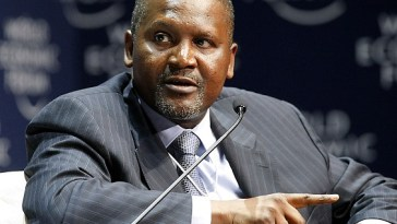 The Richest Man In Africa, Aliko Dangote Set To Build N200b University In Abuja