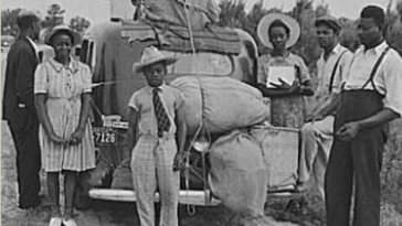DNA reveals history of African American