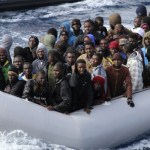 African Migration Crisis