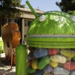 Older versions of Android are vulnerable to being infected by the Hummingbad malware