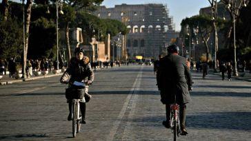Pedestrianization Day