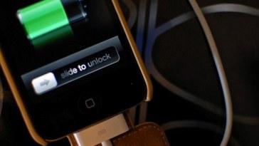 Phone Batteries