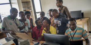 FabLab-Rwanda