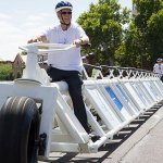 Longest Bicycle in the World