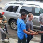 Chukwuemeka Afigbo, Ime Archibong , Mark Zuckerberg