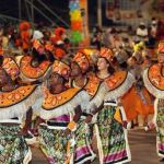 Angola festival