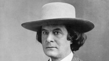 A Writer, A Poet, Elbert Hubbard