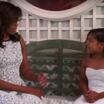 Michelle Obama Gives 'MasterChef Junior' Challenge