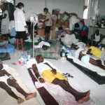 cholera oubreak