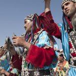 Art Festival, Moroccan Culture