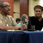 Muhammad Ali's Son Questioned At Airport
