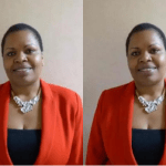 Dr Evelyn Moshokoa, South Africa's first black female urologist