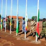 Kenya, Uganda, Burundi, Comoros, Djibouti, Ethiopia, Rwanda, Seychelles, Somalia and Sudan